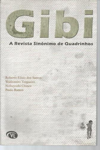 Imagem 1 de 1 de Gibi A Revista Sinonimo De Quadrinhos - Bonellihq Cx349 I21
