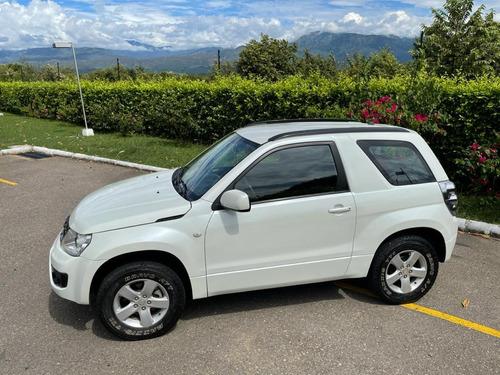 Vendo Suzuki Grand Vitara 1.6 Glx Sport 3puertas