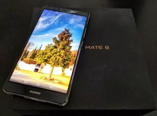 Huawei Mate 8 Excelente 3gb Ram 32gb Interna