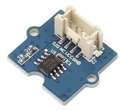 Sensor De Temperatura Grove Termistor Ncp18wf104f03rc (ntc).