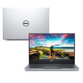 Notebook Dell Inspiron 7572-a10s 15 Core I5 8gb Hd 1tb 4gb