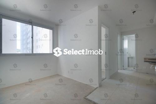 Imagem 1 de 9 de Apartamento - Parque Sao Vicente - Ref: 2461 - L-2461