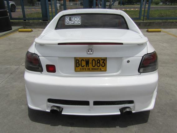 Honda Crx Crx De Sol