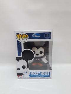 Funko Pop Mickey Mouse #01- Disney