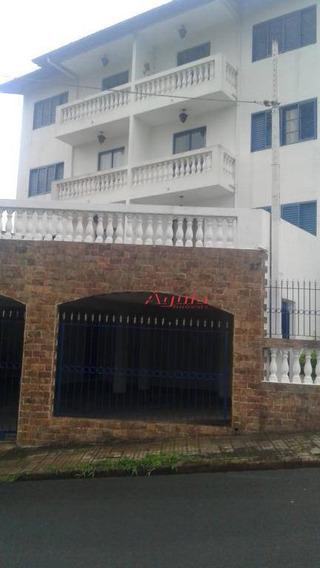 Apartamento Com 1 Dormitório À Venda, 60 M² Por R$ 215.000 - Vila Beatriz - Águas De Lindóia/sp - Ap1571