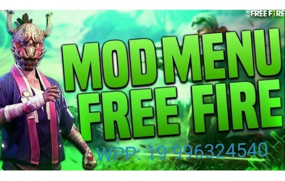 Mod Menu Free Fire Hack