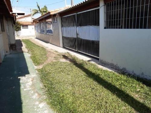 Imagem 1 de 14 de Ótima Casa A 70 Metros Da Praia Em Itanhaém Sp - 6718 | Npc