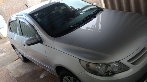 Volkswagen Gol 1.6 Vht Power Total Flex 5p 2011