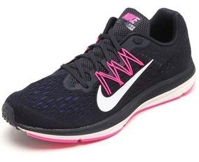 Tenis Nike Feminino Zoom Winflo 5 - Aa7414-401