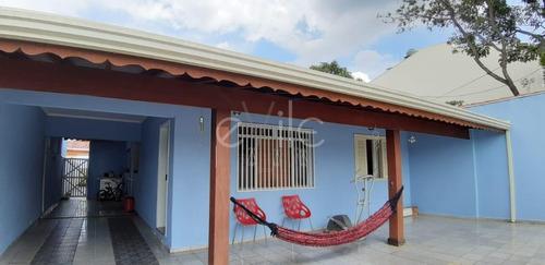 Casa À Venda Em Vila Bourbon (sousas) - Ca008756
