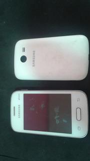 Smartphone Celular Samsung Galaxy Pocket 2 Duos G110-defeito