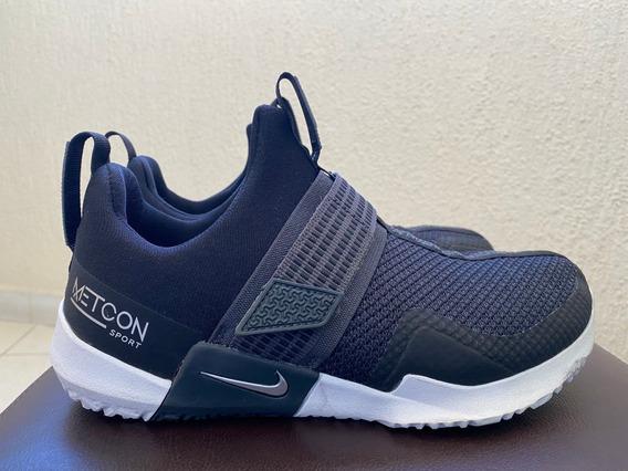 Tênis Nike Metcon Sport Preto