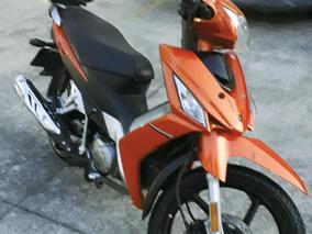 Suzuki Haojue Nex 110 Crypton Biz