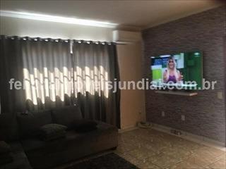 Imagem 1 de 15 de Itupeva Casa Jardim Perola - Ca1461
