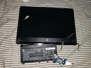 Repuestos Para Laptop Hp