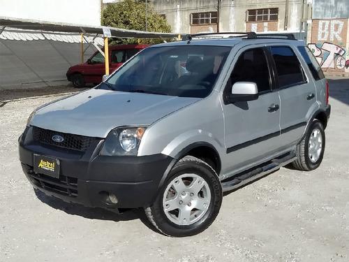 Imagen 1 de 15 de Ford Ecosport 2.0l 4x2 Xlt 2005