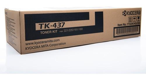 Imagen 1 de 2 de Toner Tk-437 Kyocera Original