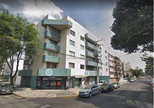 Imagen 1 de 6 de Departamento En Narvarte (erny)