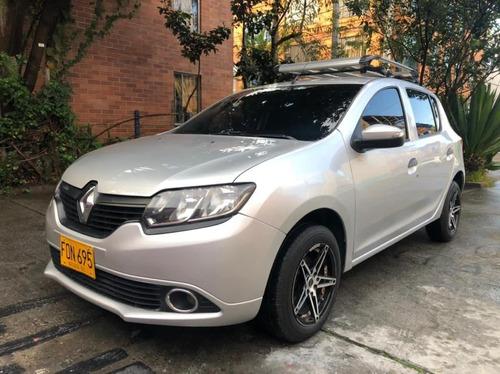 Renault Sandero Life 1.6 Cc