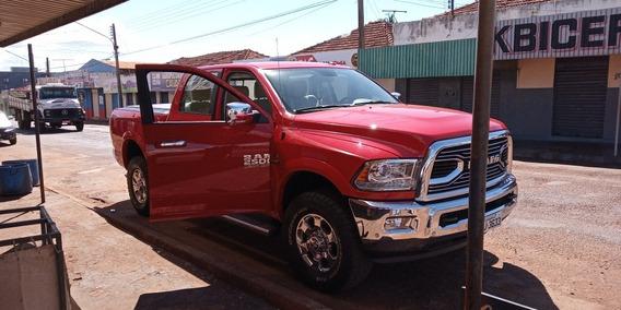 Dodge Ram Laranga Limite