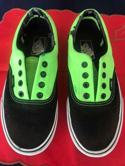 Zapatos Deportivos Vans Original Talla 7.5