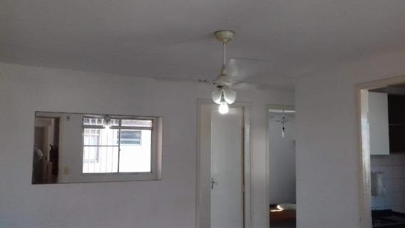 Apartamento Para Locação Definitiva, Itanhaém. - Ap0057