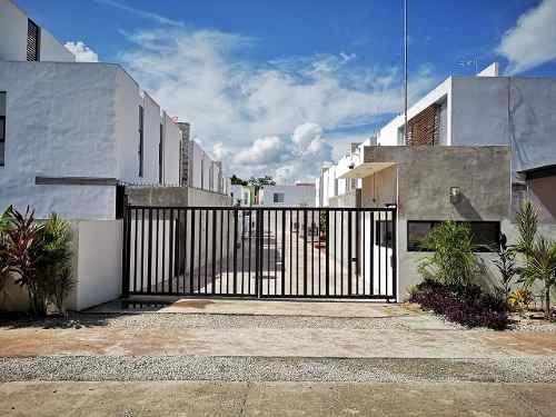Casa En Venta Playa Del Carmen ( El Cielo ) $3,300,000 M/n