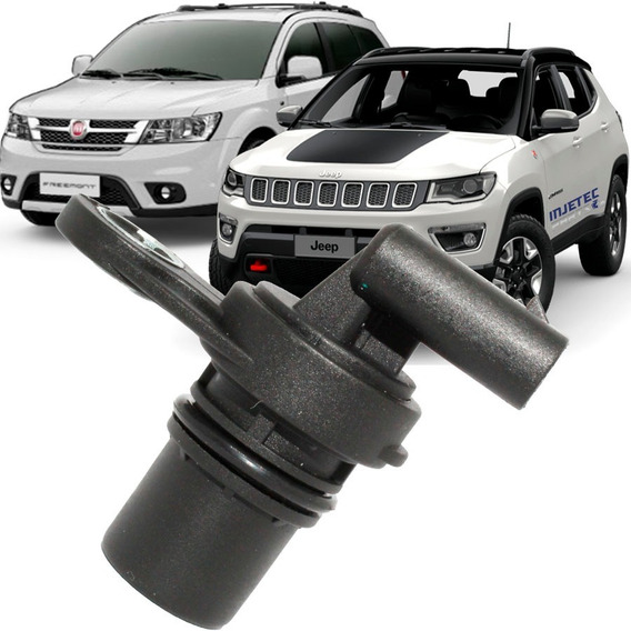 Sensor De Fase Freemont 2.4 Compass 2.0 Dodge Journey