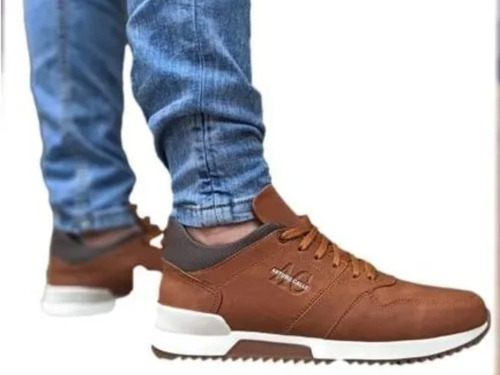 Imagen 1 de 1 de Zapato Casual Para Hombre Ac