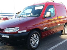 Vendo Urgente Peugeot Partner 2009 Muy Cuidada Titular
