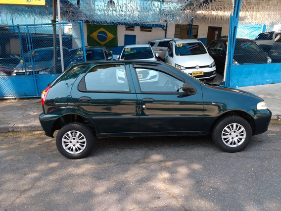 Fiat Palio Ex 1.0 Fire 01/01