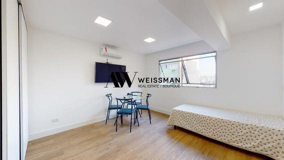 Apartamento - Vila Mariana - Ref: 4243 - V-4243