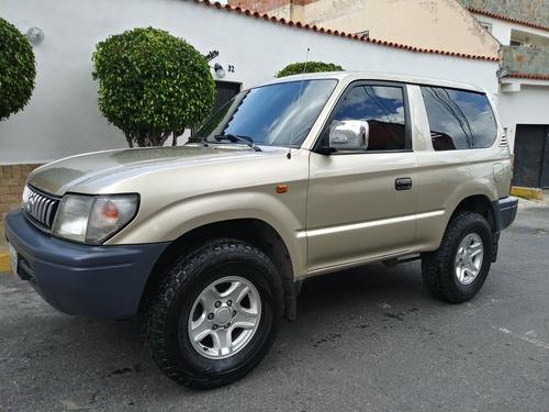 Toyota Meru Meru Prado
