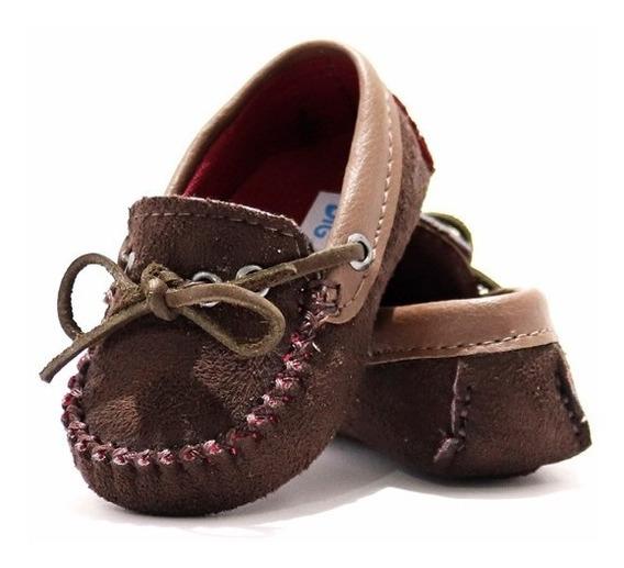 Sapatinho Para Bebê Sapato Infantil Original La Faire