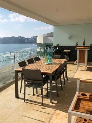 (crm-4860-138) Departamento Venta / Residencial Solar / Acapulco Diamante
