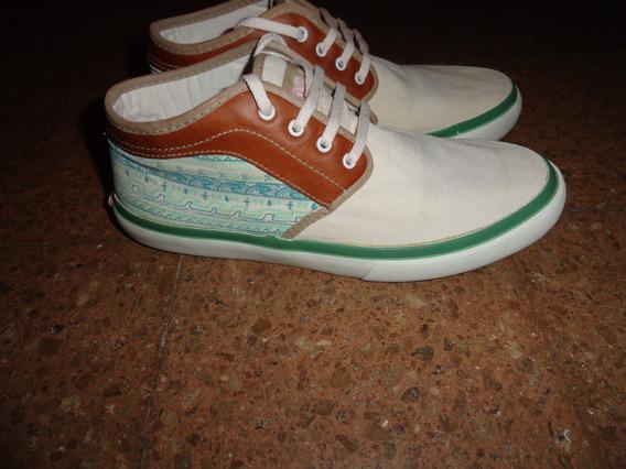 Zapatillas Para Skate Marca Roxy