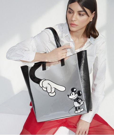 Cartera Mickey Mouse - Disney Original