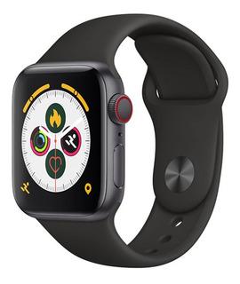 Reloj Smartwatch Llamadas Mensajes Whatsapp Cardio