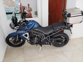 Triumph Xrt 800