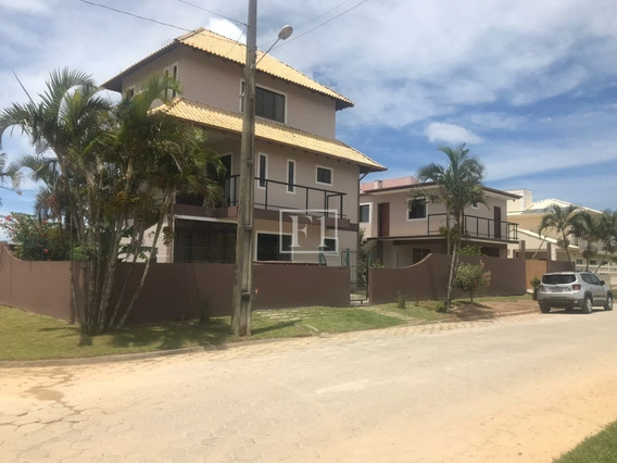 Casa - Praia Do Sonho - Ref: 2850 - V-3538