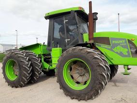 Tractores Pauny