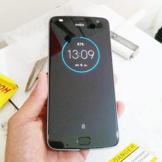Motorola Z2 Play 64gb Preto