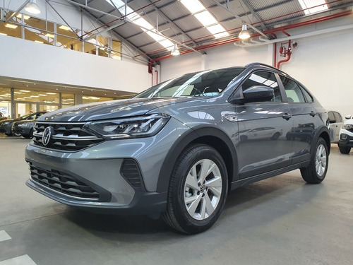 Volkswagen Nivus Comfortline 0km  Entrega Inmediata