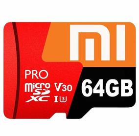 Cartao De Memoria Xiaomi 64 Gb Leia A Descricao