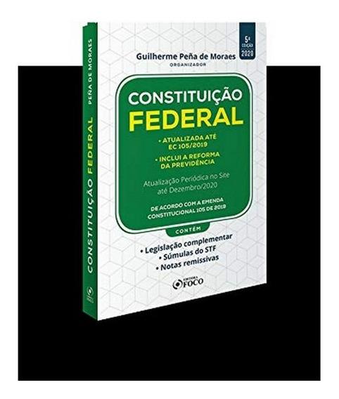 Constituição Federal 5ª Edição (2020)