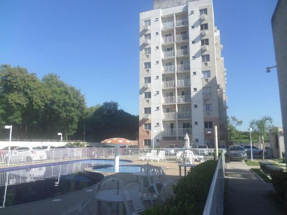 Apartamento Em Neves, São Gonçalo/rj De 60m² 2 Quartos À Venda Por R$ 260.000,00 - Ap213442