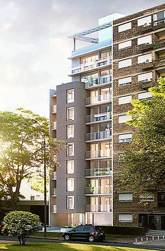 Apartamento 2 Dormitorios - Parque Batlle - Vis