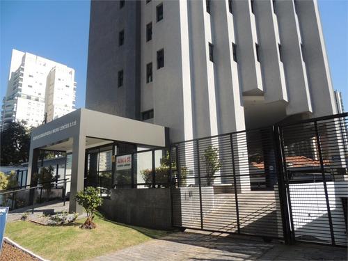 Imagem 1 de 23 de Sala Comercial Em Ótima Localização - Reo394854