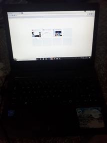 Notebook Positivo Stilo One X5631 4gb Ram Quadcore