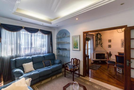 Casa Para Aluguel - Vila Romana, 4 Quartos, 250 - 892928665